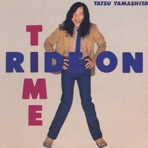 ライド・オン・タイム / 山下達郎 (CD)
