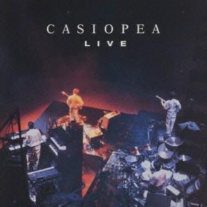 LIVE / カシオペア (CD) felista
