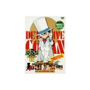 名探偵コナン PART8 Vol.7 コナン DVD|felista
