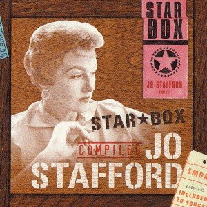 〈STAR BOX〉ジョー・スタッフォード / ジョー・スタッフォード (CD)|felista