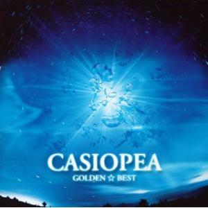 ゴールデン☆ベスト CASIOPEA / カシオペア (CD)|felista