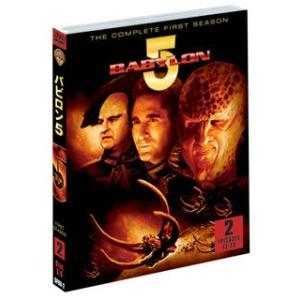 バビロン5 シーズン1(2) マイケル・オハラ DVD|felista