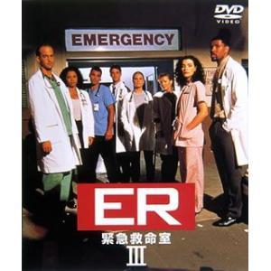 ERIII 緊急救命室(1) アンソニー・エドワーズ DVD|felista