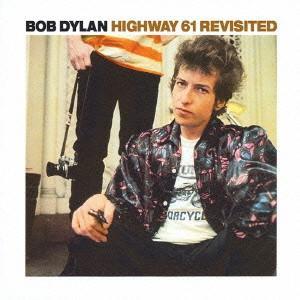 追憶のハイウェイ61 / ボブ・ディラン (CD)