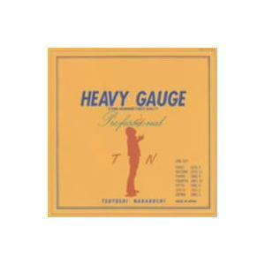 HEAVY GAUGE / 長渕剛 [CD]