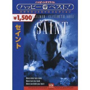 セイント / ヴァル・キルマー (DVD) felista