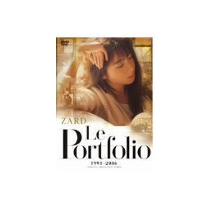 ZARD Le Portfolio 1991-2006 ZARD DVD|felista