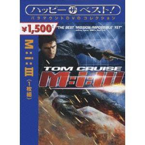 M:i:III / トム・クルーズ (DVD)|felista