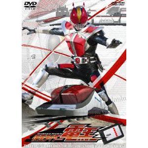 仮面ライダー電王 VOL.1 / 仮面ライダー (DVD)