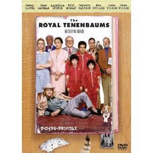 ザ・ロイヤル・テネンバウムズ / ジーン・ハックマン (DVD)|felista