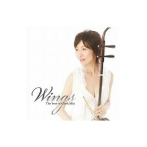 WINGS〜The Best of Chen M...の商品画像