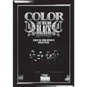 COLOR LIVE TOUR 2008 BLACK / COLOR (DVD)|felista