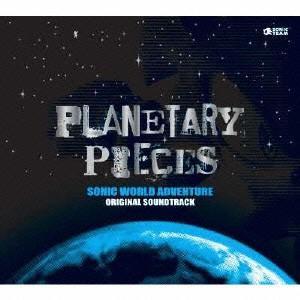 ソニック・ワールド・アドベンチャー オリジナルサウンドトラック「プラネタリー・ピ.. / ゲームミュージック (CD)|felista