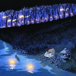 続 夏目友人帳 音楽集 いとうるわしきもの /  (CD)|felista