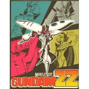 機動戦士ガンダムZZ メモリアルボックス Part.II(Blu-ray Dis.. / ガンダムZ...