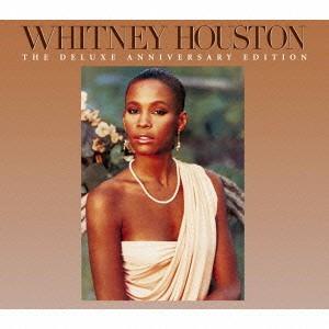 そよ風の贈りもの〜25周年記念盤(DVD付) / ホイットニー・ヒューストン (CD)