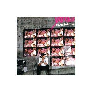 YAZAWA IT'S JUST ROCK'N ROLL(紙...