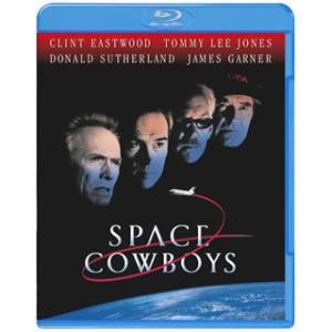 スペースカウボーイ(Blu-ray Disc) / クリント・イーストウッド (Blu-ray) felista