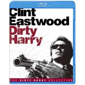 ダーティハリー(Blu-ray Disc) / クリント・イーストウッド (Blu-ray) felista
