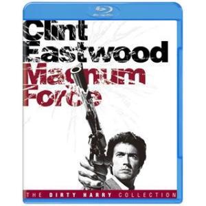 ダーティハリー2(Blu-ray Disc) / クリント・イーストウッド (Blu-ray) felista