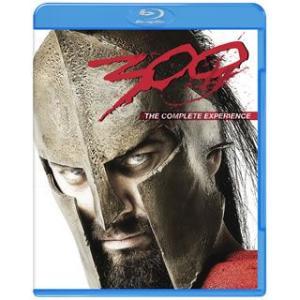 300<スリーハンドレッド> コンプリート・エクスペリエンス(Blu-ray D.. / ジェラルド...