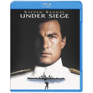 沈黙の戦艦(Blu-ray Disc) / スティーヴン・セガール (Blu-ray)
