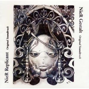 ニーアゲシュタルト&レプリカント オリジナル・サウンドトラック / ゲームミュージック (CD)