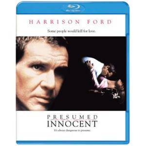 推定無罪(Blu-ray Disc) / ハリソン・フォード (Blu-ray)|felista