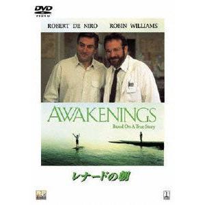 レナードの朝 / ロバート・デ・ニーロ (DVD)