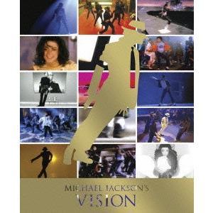 マイケル・ジャクソン VISION / マイケル・ジャクソン (DVD) felista