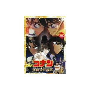 劇場版 名探偵コナン 探偵たちの鎮魂歌 コナン DVD|felista