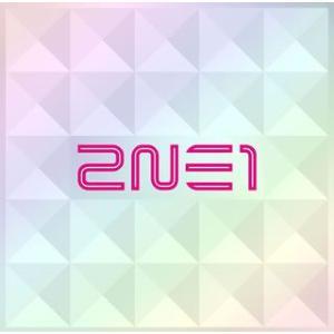 2NE1(DVD付) 2NE1 DVD付CD