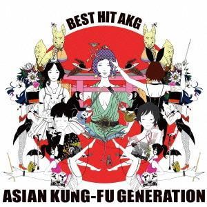 BEST HIT AKG / ASIAN KUNG-FU GENERATION (CD)