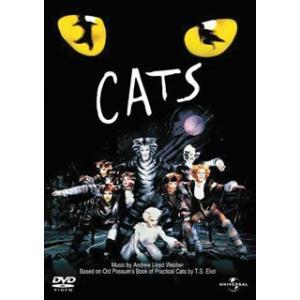 """CATS / """"サー""""ジョン・ミルズ (DVD)"""
