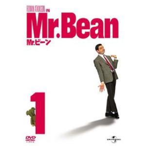 Mr.ビーン Vol.1 / ローワン・アトキンソン (DVD)