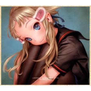 ラストエグザイル-銀翼のファム-O.S.T.2 /  (CD)