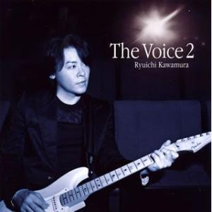 The Voice 2(DVD付) / 河村隆一 (CD)