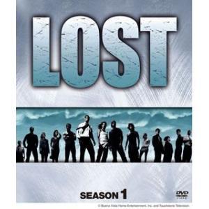 LOST シーズン1 コンパクトBOX マシュー・フォックス DVD