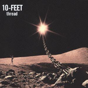 thread 10-FEET CD
