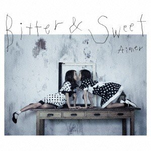 Bitter&Sweet / Aimer (CD)