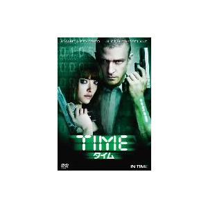 TIME ジャスティン・ティンバーレイク/アマンダ・サイフリ...