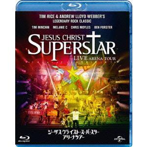 ジーザス・クライスト=スーパースター アリーナ・ツアー ティム・ミンチン Blu-ray