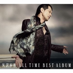 ALL TIME BEST ALBUM 矢沢永吉 CD...