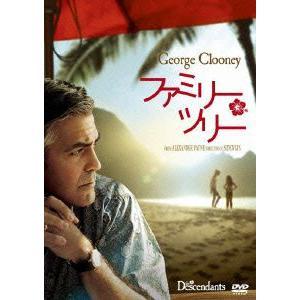 ファミリー・ツリー ジョージ・クルーニー DVD|felista