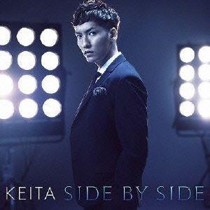 SIDE BY SIDE KEITA CD