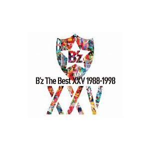 B'z The Best XXV 1988-1998 B'z...