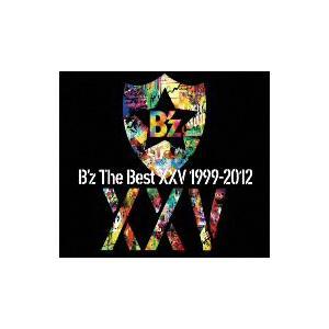 B'z The Best XXV 1999-2012(初回限...
