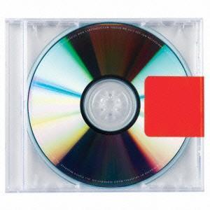 イーザス / カニエ・ウェスト (CD)
