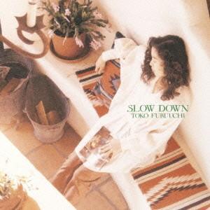 SLOW DOWN / 古内東子 (CD)
