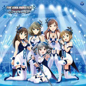 発売日:2013/09/25 収録曲: / Nation Blue / 亜麻色の髪の乙女 / 悲しみ...